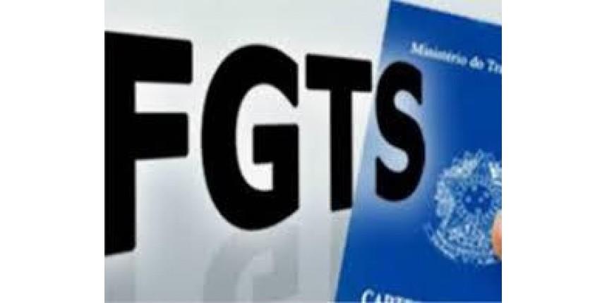 Rendimento do FGTS vai dobrar em agosto