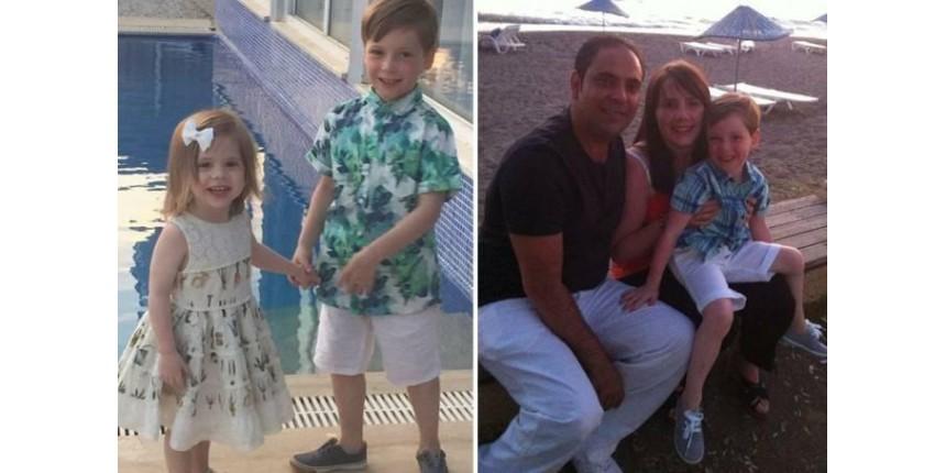 A vida deste menino de 7 anos foi salva por causa de um desenho