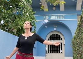 'Aquarius' ganha Festival de Cinema do Panamá