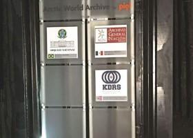 Arquivo no Polo Norte é inaugurado com documentos brasileiros