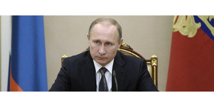 Ataque americano à Síria é 'agressão' baseada em 'pretexto inventado', diz Putin