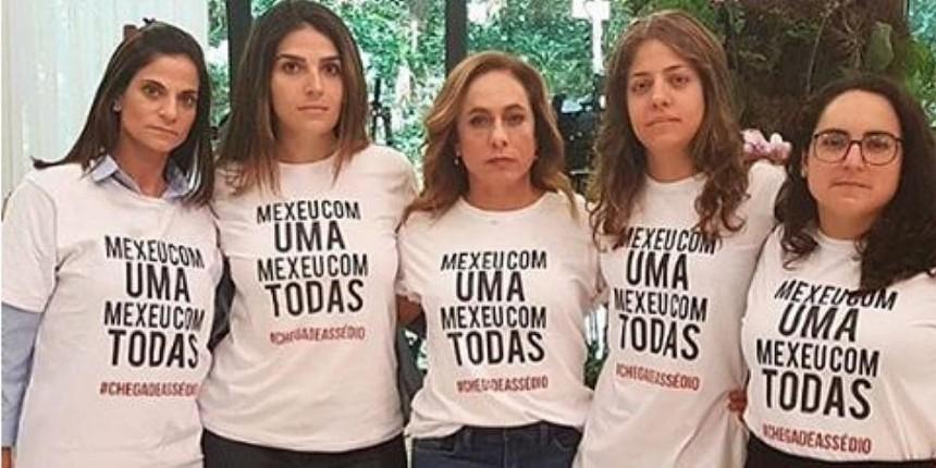 Caso José Mayer: o poder de uma camiseta
