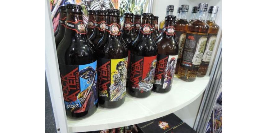 Cervejas artesanais são as estrelas em grande festival nacional