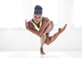 Conheça a história da bailarina negra brasileira que é estrela da dança...