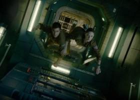 Ficção-científica 'Vida' é a principal estreia da semana