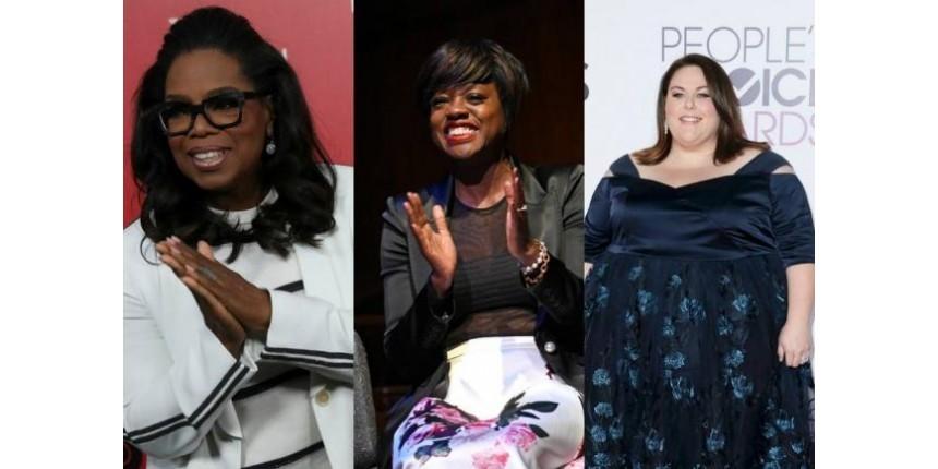 Lista das mulheres mais bonitas do mundo de 2017 chama atenção pela diversidade