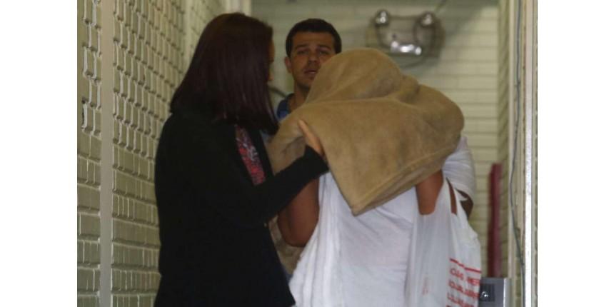 Mãe que jogou bebê no Lago tem prisão decretada: