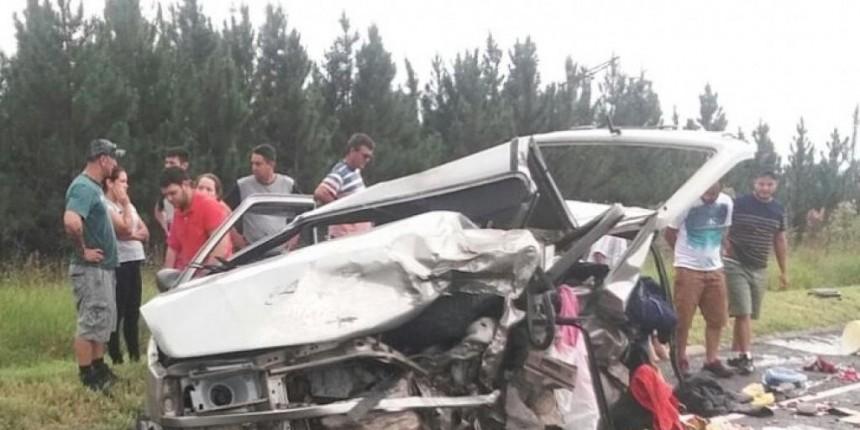 Morador de Pompeia é transferido para hospital de Marília após acidente com cinco mortes no Paraná