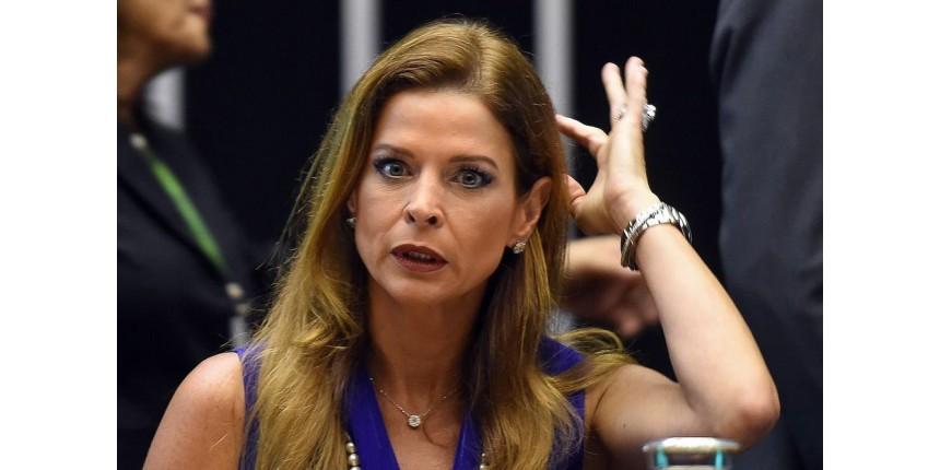 MPF pede que Cláudia Cruz cumpra pena em regime fechado