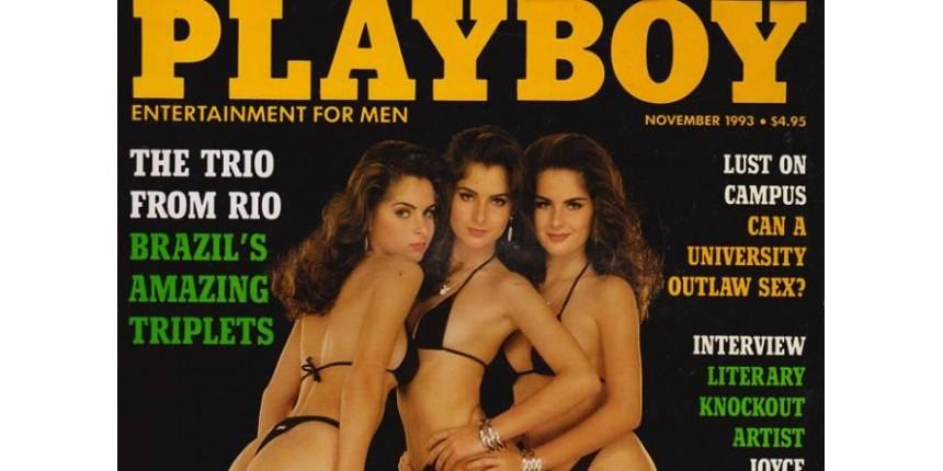 Oito capas inesquecíveis da época de ouro das revistas masculinas