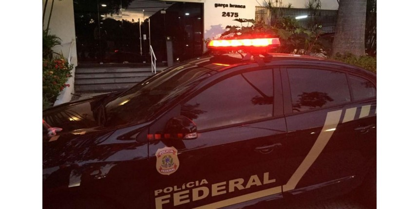 PF prende ex-secretário de Cabral por suspeita de fraude em licitação e corrupção
