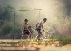 Aumentar o tempo de exercícios na infância pouparia R$ 22 bilhões em...
