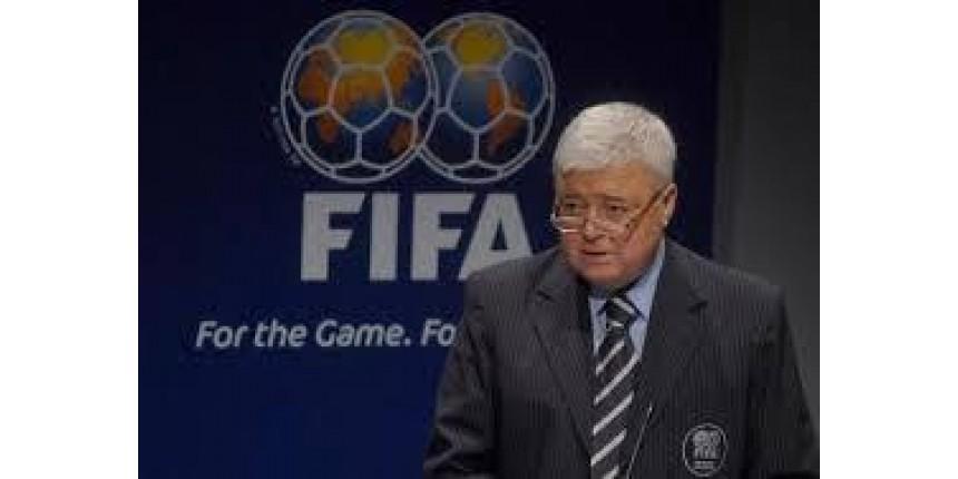 Brasil não ajuda o FBI a investigar dirigentes de futebol acusados de corrupção