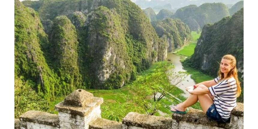 De assédio à religião, as dicas de mulheres que viajam sozinhas pelo mundo