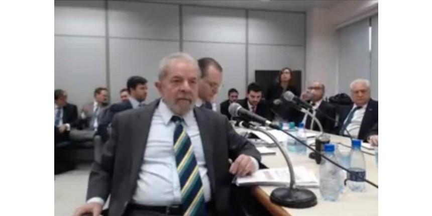 DEPOIMENTO A MORO Lula nega ser dono de triplex, ter mandado destruir prova e saber de desvios na Petrobras