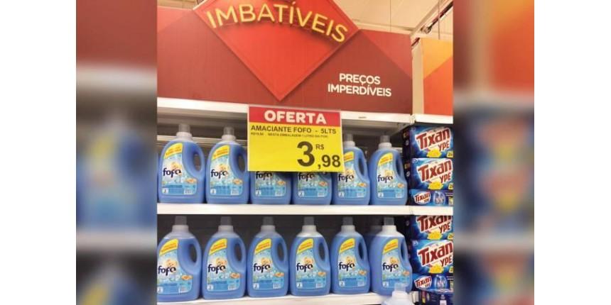 Dica: como não cair em 'pegadinhas' de preços de supermercados