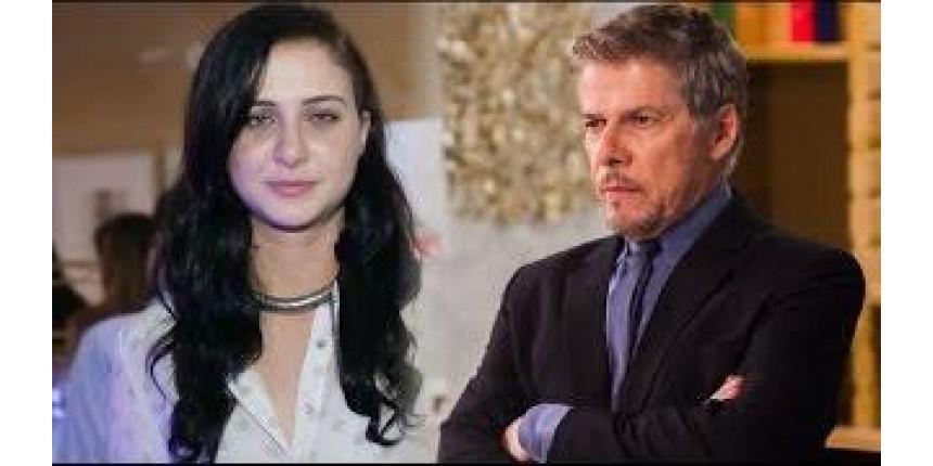 Figurinista Su Tonani nega ter sido amante do Ator José Mayer