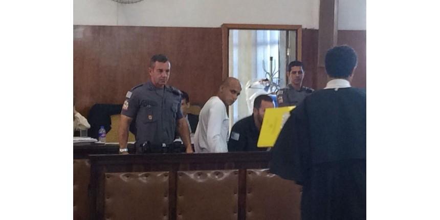 Homem que matou três mulheres na frente de criança é condenado a 78 anos de prisão