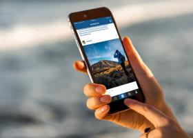 Instagram é a rede social mais nociva à saúde mental