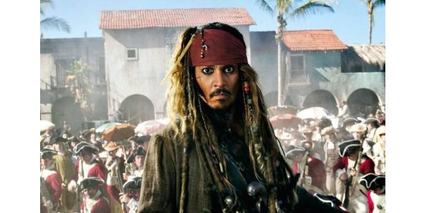 Novo 'Piratas do Caribe' é a grande estreia da semana
