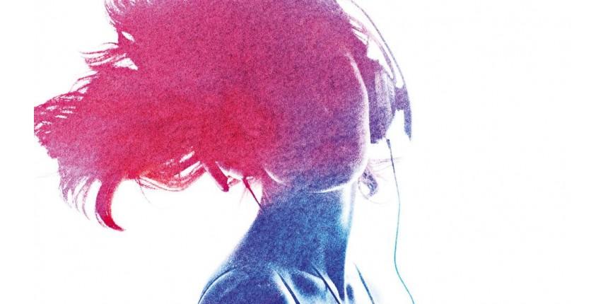 O alívio pela música