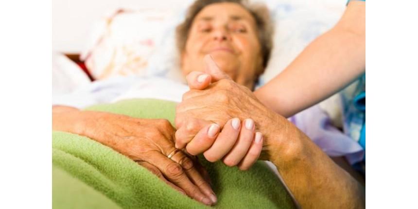 Pacientes de médicos mais velhos morrem mais do que os de novos
