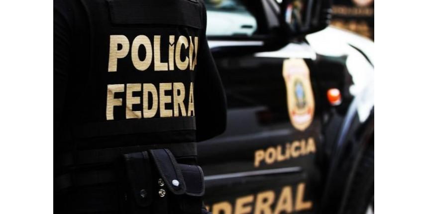 Polícia Federal cumpre mandados de prisão contra 2 ex-governadores do DF