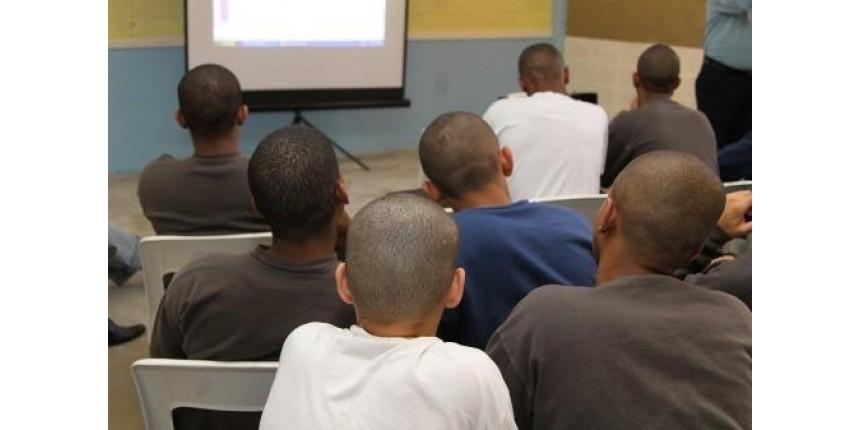Projeto de Lei quer elevar para até oito anos tempo de internação de adolescentes
