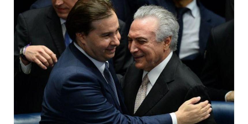 Quem seriam os 'presidenciáveis-relâmpago' para o caso de Temer cair