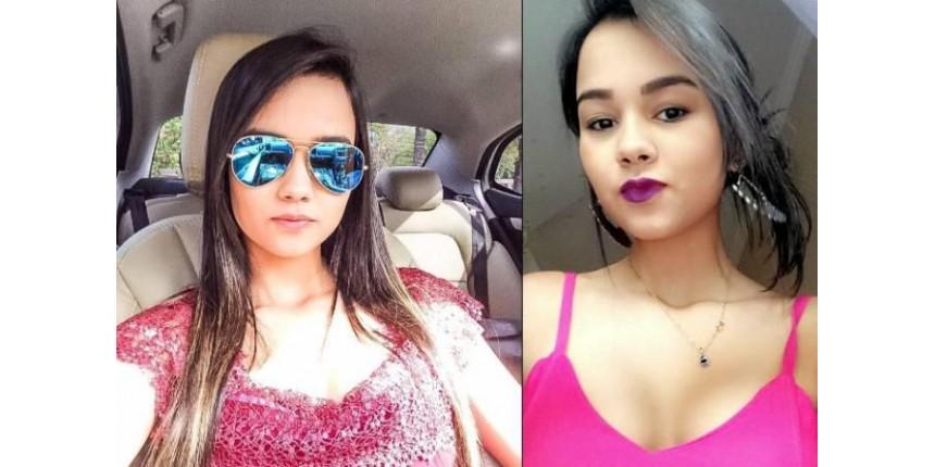 Rapaz confessa ter estrangulado cunhada e se mata