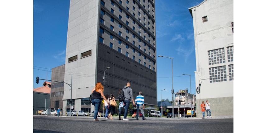 A bolha dos hotéis estourou no Brasil