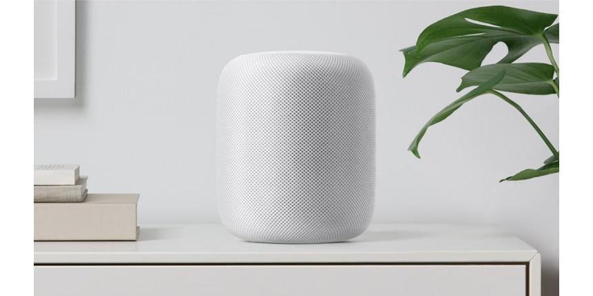 Apple HomePod é a nova caixa de som inteligente da Apple; confira detalhes