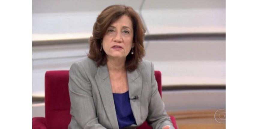 Associações de jornalismo repudiam ataque de membros do PT contra Míriam Leitão em voo