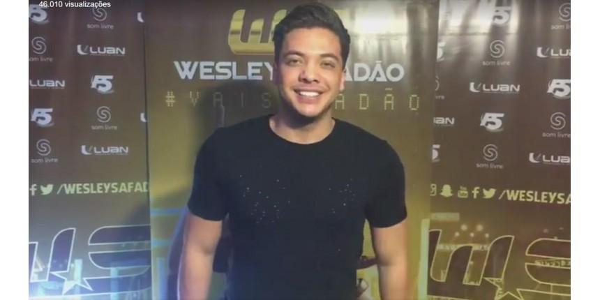Cantor confunde Rondônia com Roraima em vídeo e fãs se revoltam