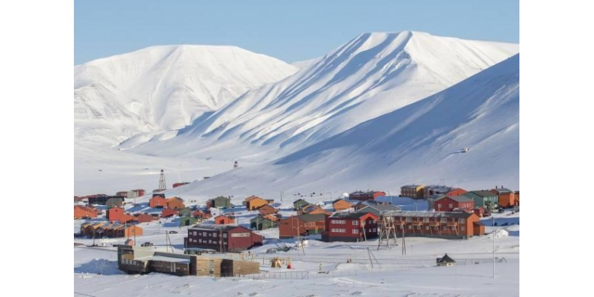 Conheça Svalbard, o lugar mais remoto do mundo