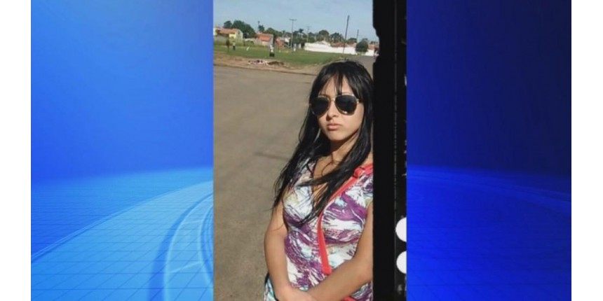 Jovem morta a facadas tinha saído de casa após agressões do marido, diz família