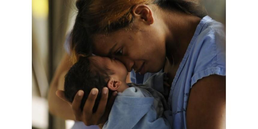 Mãe de bebê sequestrado diz que vai 'guardar trauma para sempre'