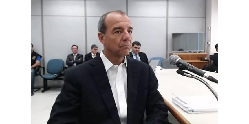 Moro condena Sérgio Cabral a catorze anos de prisão