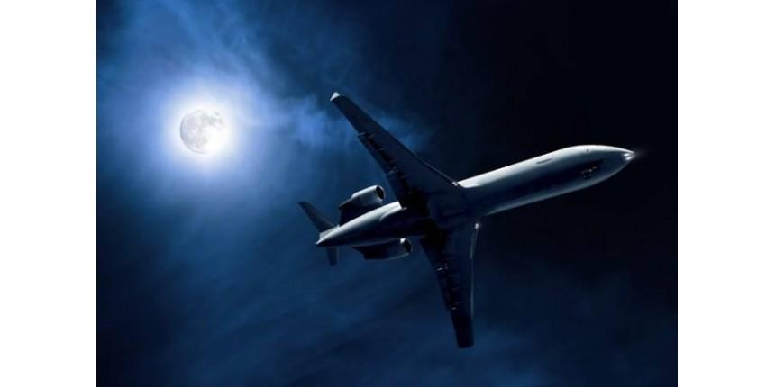 O avião do Joesley não é do Joesley. É nosso