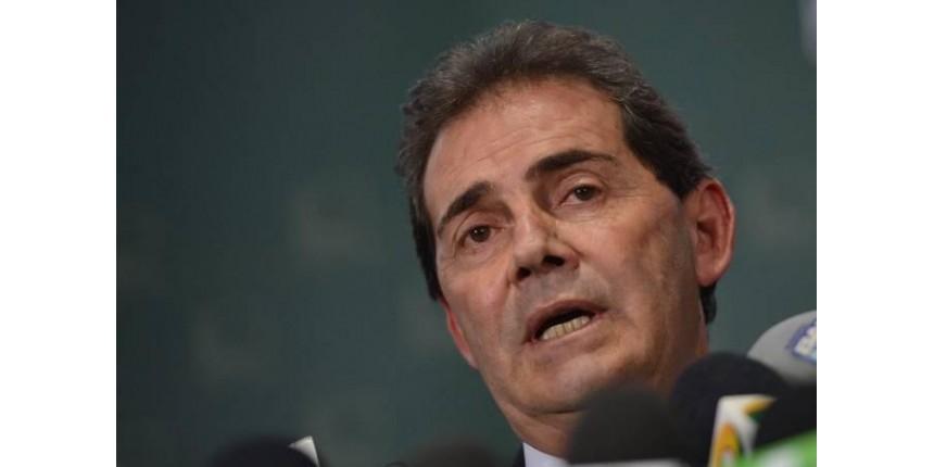 Paulinho da Força perde direitos políticos por cinco anos
