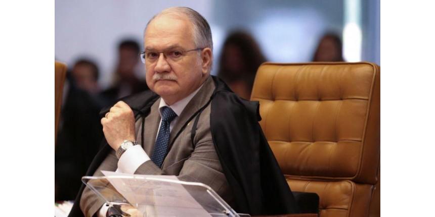 Plenário do STF decide se Fachin continua como relator dos processos da JBS