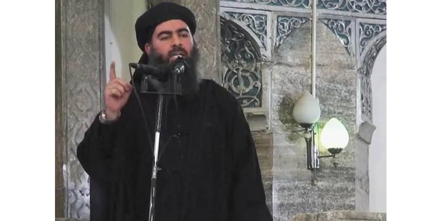 Rússia diz que matou o líder do Estado Islâmico em ataque aéreo