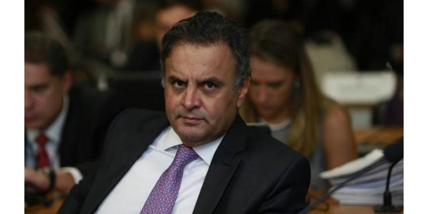 STF solta Andrea Neves e primo, e adia decisão sobre Aécio