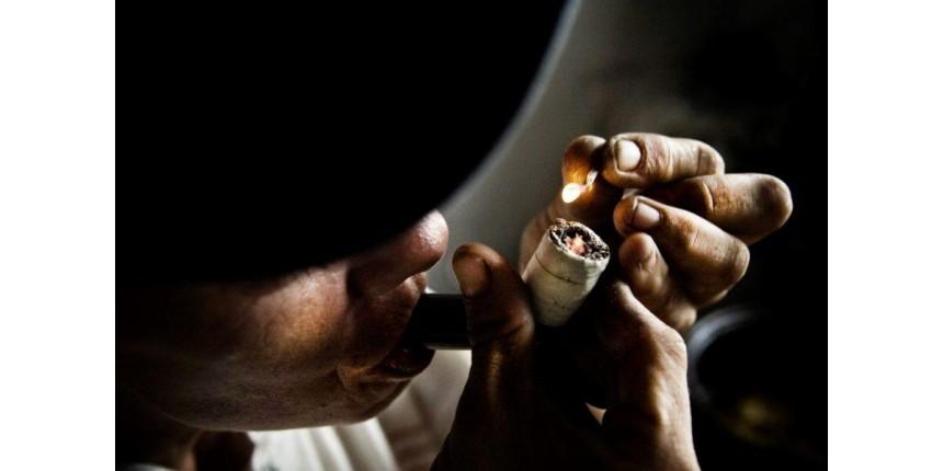 Uso de crack se dissemina em Marília na última década