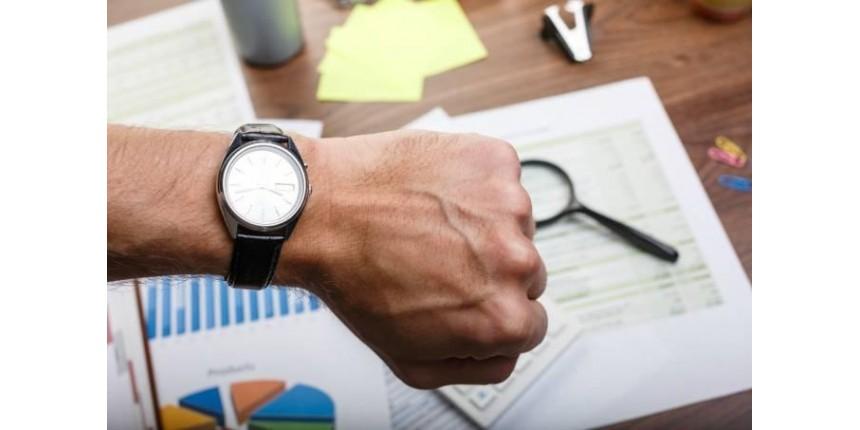 4 hábitos que muita gente considera produtivos (mas não são)