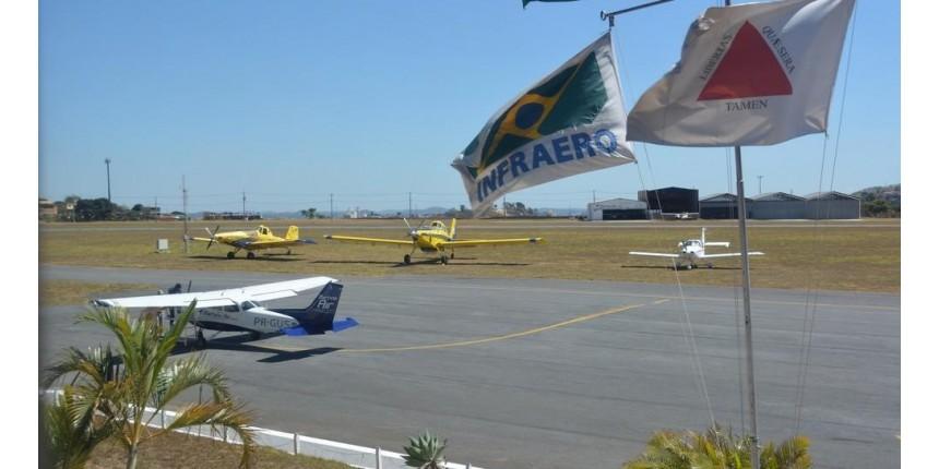 Anac pode autorizar táxi aéreo a vender passagens e fazer voo regular para capitais