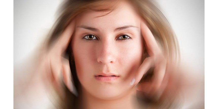 Ansiedade e traumas psicológicos aumentam casos de labirintite, dizem especialistas