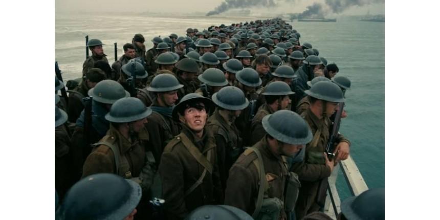 'Dunkirk' e 'Em Ritmo de Fuga' são as melhores estreias da semana