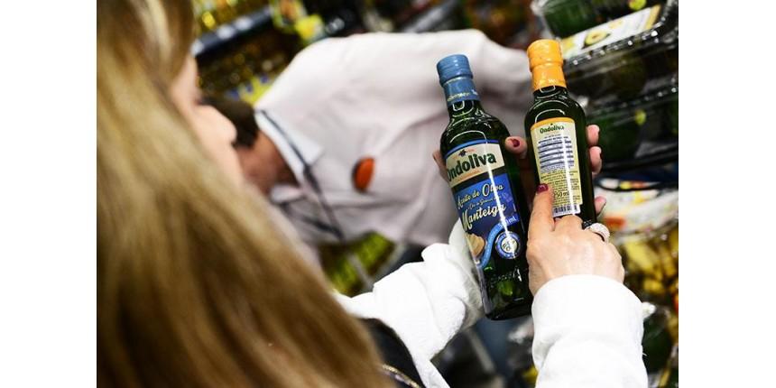 Empresas vendiam óleo como se fosse azeite de oliva em SP
