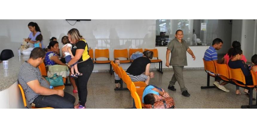 Insegurança, desemprego e saúde atormentam a população do DF